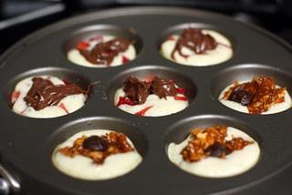 Chocolate Ebelskiver Recipe