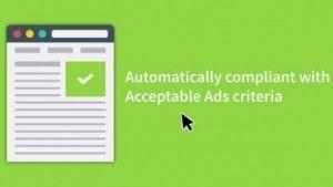 """Neue Plattform gestartet: Adblock Plus verkauft selbst Werbeanzeigen-Eine neue Plattform soll die schnelle Einbindung von """"unaufdringlicher Werbung"""" erlauben. Der Werbeblocker Adblock Plus könnte damit das Verbot des bezahlten Whitelistings umgehen."""