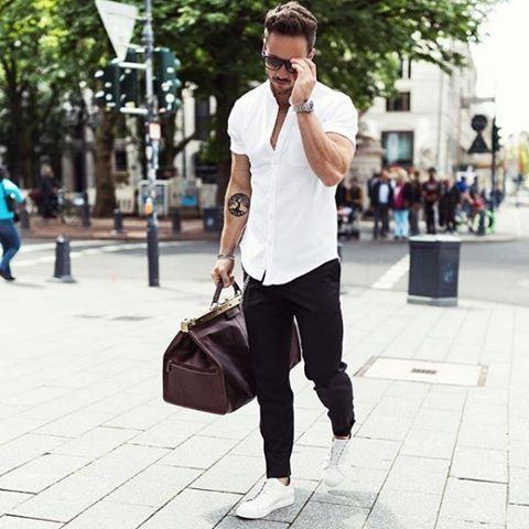 |@moda.homem | #modamasculina #modaparahomens #men #mens #menstyle #mensfashion #streetfashion #streetstyle #stylish #style #itboy #menstyle #menswear #fashionformen