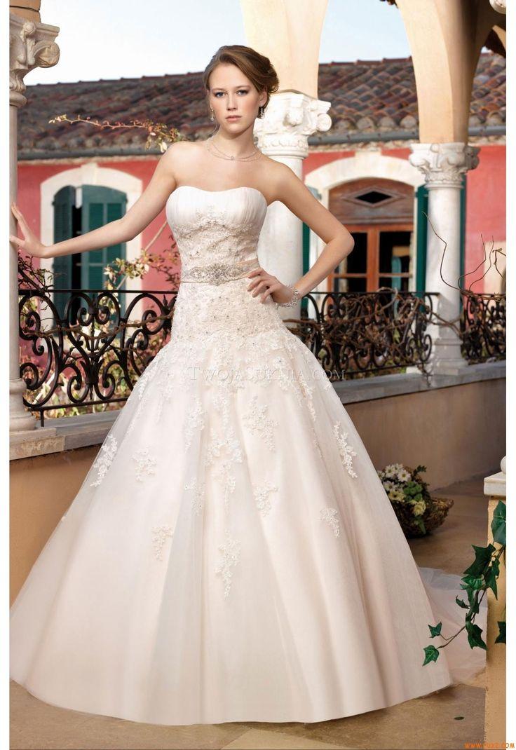 49 best Wedding Dresses Miss Kelly MK images on Pinterest ...