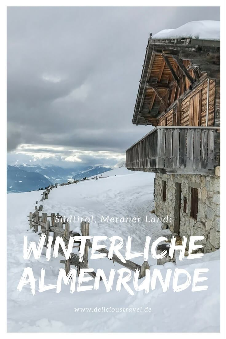 Entschleunigter Winterurlaub in Südtirol: Im Josef Mountain Resort oberhalb von Meran locken nicht nur Pisten, sondern auch Schneeschuhtouren und Pferdeschlittenfahrten. Ein Schritt vor das Hotel und wir sind mittendrin in den Bergwäldern des Haflinger Plateaus. #Winterurlaub in #Hafling #Südtirol #meranerland #meetmerano #winterwonderland#snow #nature #naturelovers #meran2000