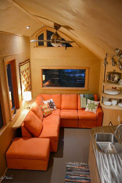 2464 best Small Homes & Spaces & Retirement places images on ...