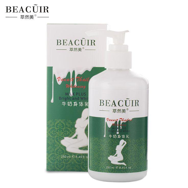 Milk Moisturizing Whitening Body Cream Skin Care Product Skin Whitening Cream Body Lotion Shower Body Bleaching Cream Body Care #Affiliate