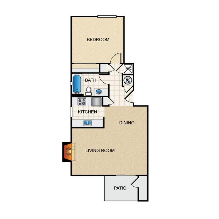 20 best floor plans images on pinterest floor plans for Floor plans oklahoma