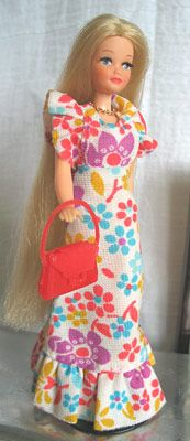 Palitoy Pippa doll amsterdam collection