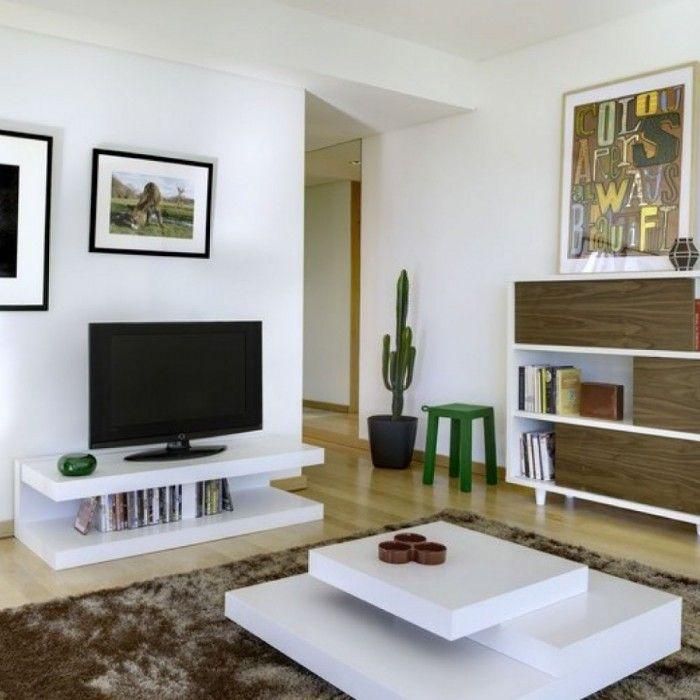Les 25 meilleures id es concernant meuble tv soldes sur - Soldes meubles tv ...