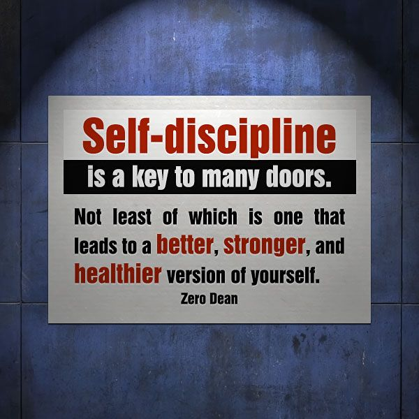 essay about self discipline The word 'discipline' means a training that produces obedience or self-controlled behaviour to the orders of a proper authority in every walk of life, discipline is of supreme importance.