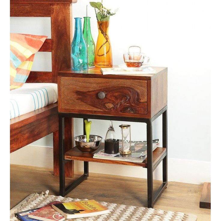 8 best bed side tables images on pinterest bedroom bedrooms and buy bed side table online india buy online quality bedside tables for your bedroom here for watchthetrailerfo
