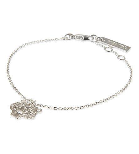 KENZO Mini Tiger Bracelet. #kenzo #bracelets
