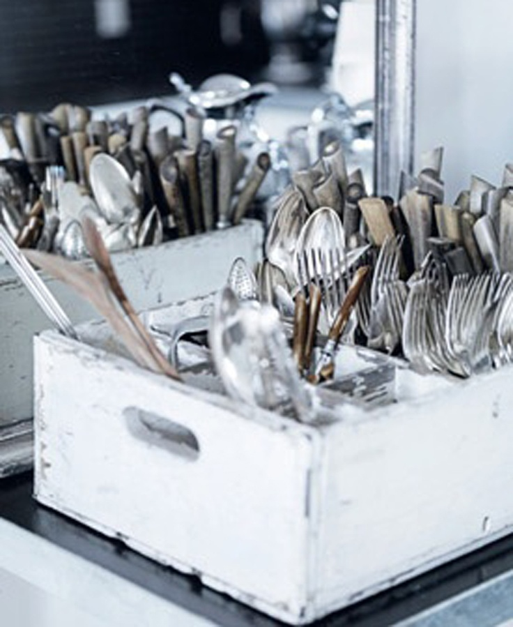 Unique 27 best cutlery storage images on Pinterest | Kitchens, Silverware  XZ39