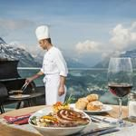Romantik Hotel Muottas Muragl - Engadin St. Moritz
