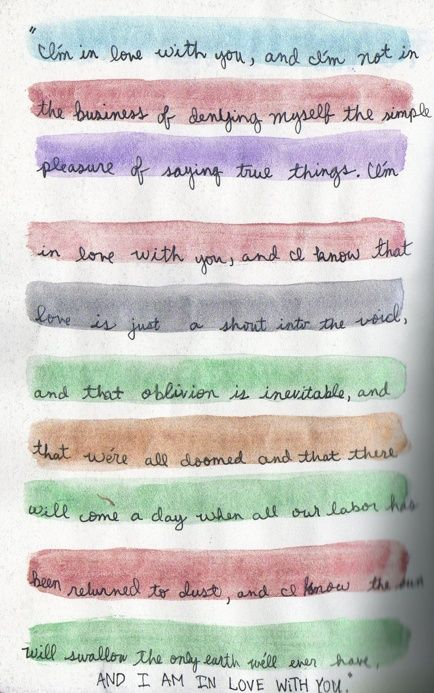 Augustus Waters Quotes | Augustus Waters quote