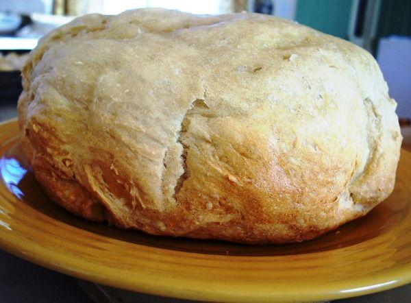 Рецепт хлеба в мультиварке: пошаговый кулинарный рецепт