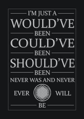I have fallen in love with bring me the horizon