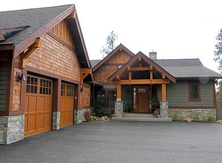 261 Best Images About Rugged And Rustic House Plans On