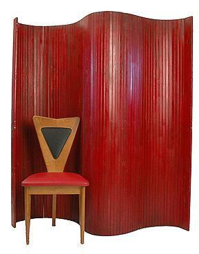 194 best paravan images on pinterest folding screens. Black Bedroom Furniture Sets. Home Design Ideas