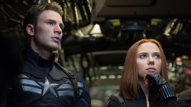'Captain America: The Winter Soldier' Review: