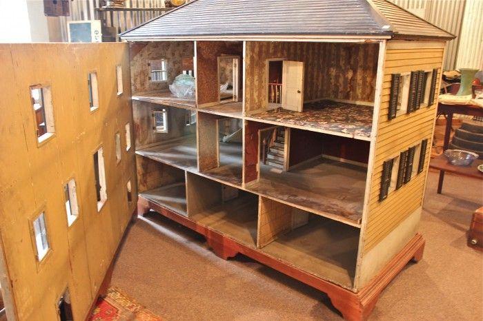 Carmel Doll Shop Dollhouse Furniture