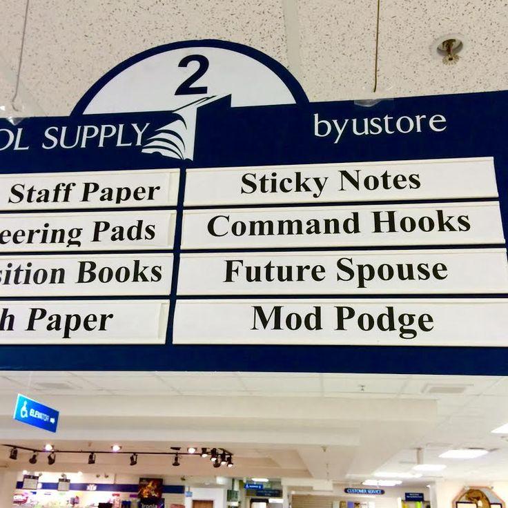 Only at the BYU Store...bahahahaha