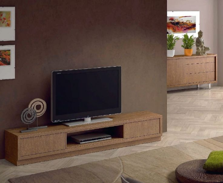 1000 ideas about muebles de tv modernos on pinterest tv for Muebles para television de madera modernos