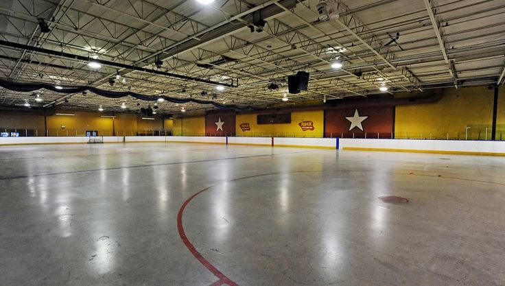 Rinx (Roller Rink) 65 Orfus Rd.