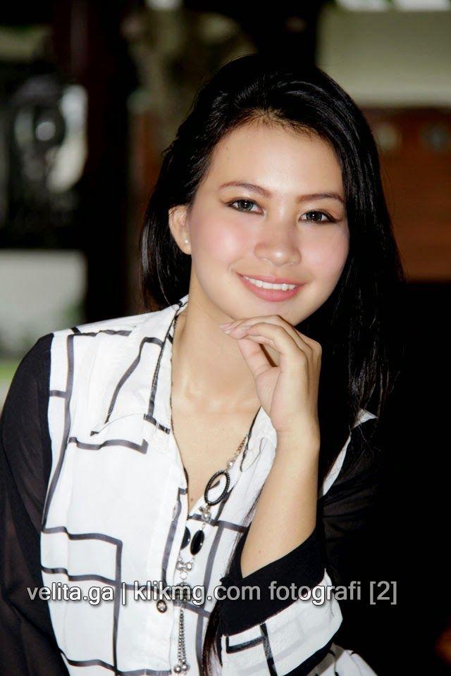 Velita Casual Session [ velita.ga ]   Foto oleh  KLIKMG Fotografer Bandung [2]