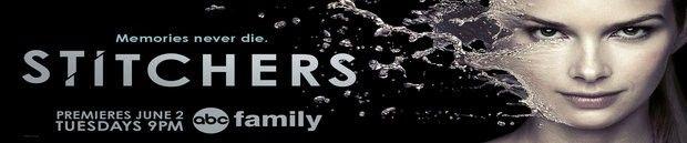 [W-Series] Stitchers S1 (2015) Subtitle Indonesia