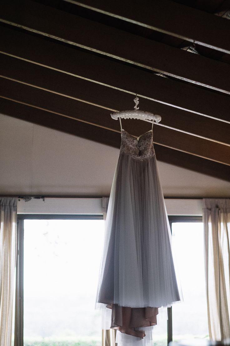 Wedding Dress at Fig Tree Restaurant   Will + Jess Byron Bay Wedding   #byronbaywedding #weddingphotography #destinationwedding #weddingdress