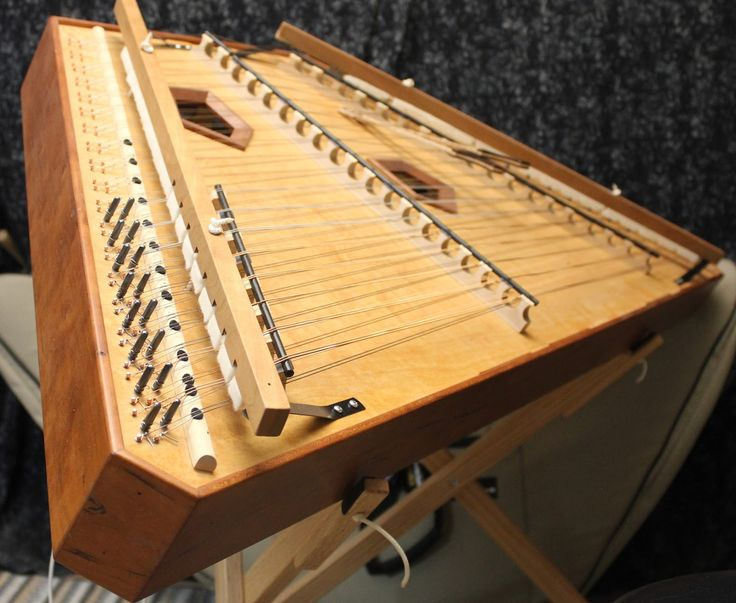 Hammered and Mountain Dulcimers For Sale or Trade