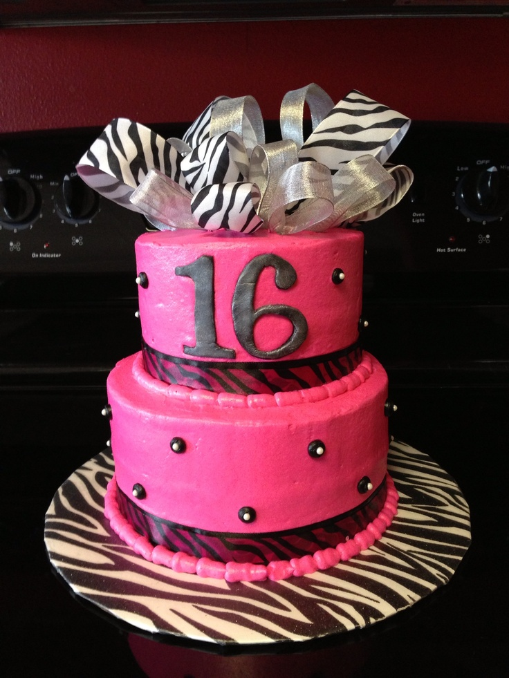 22 Best Twins 16th Birthday Cakes Images On Pinterest
