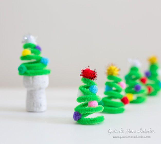 Las 25 mejores ideas sobre decoraciones de cumplea os de oficina en pinterest decoraciones - Adornos de navidad caseros faciles ...