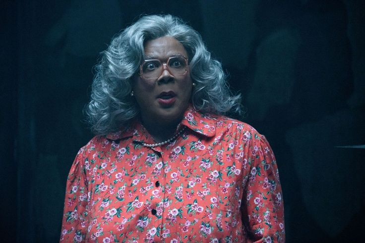 Boo 2! A Madea Halloween Full Movie HD 1080p