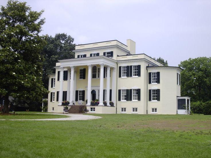 95 best plantation antebellum homes images on pinterest southern homes plantation homes and. Black Bedroom Furniture Sets. Home Design Ideas