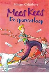 Mees Kees De sponsorloop http://www.bruna.nl/boeken/mees-kees-de-sponsorloop-9789021671727