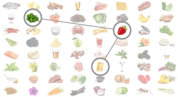 Read more about the Science behind Foodpairing - https://www.foodpairing.com/en/science-behind