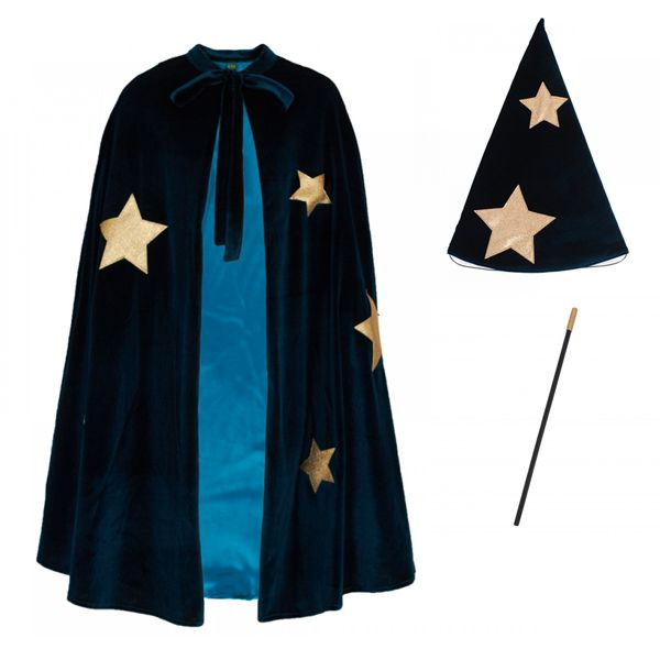For your little wizard... @Jessica Andrea Rodriguez Gasca 74 @ALEXANDALEXA.COM.COM
