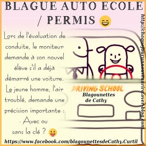 les 25 meilleures id es de la cat gorie humour de conduite sur pinterest lol citations rire. Black Bedroom Furniture Sets. Home Design Ideas