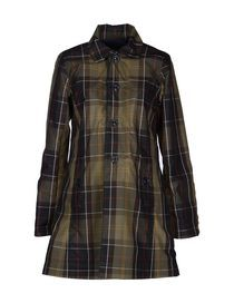 BARBOUR - Raincoat