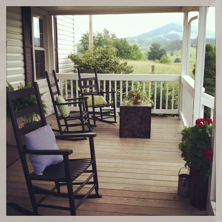 Country Front Porch Ideas: Best 25+ Country Front Porches Ideas On Pinterest