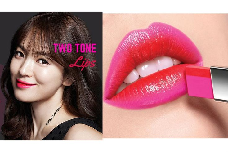 Tingkatkan Rasa Percaya Diri Dengan Lipstick Korea Best Selling di Koreabuys
