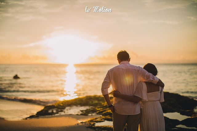 Le Motion Photo: Icha & Alfad Bali Prewedding
