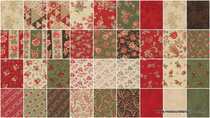 Moda Grace By 3 Sisters Google Search Quilts Fabric