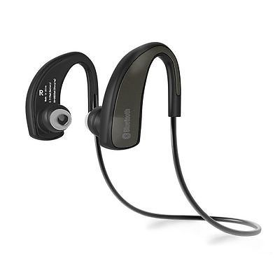 ﹩40.00. DHMXDC Fitness Sport Bluetooth Wireless Headset stereo earbuds with mic CSR 4.0    Type - Bluetooth Headsets, UPC - 757290054960, EAN - 757290054960