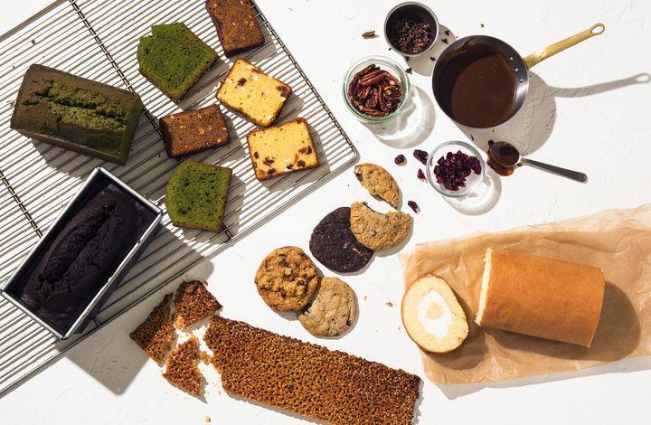 2016年8月2日(火)にサンドイッチ&ロールケーキの専門店「ボン ヴィヴァン」工房一体型の新店舗「ボン ヴィヴァン ベイキング ファクトリー」を、渋谷公園通りにオープンします。食べて美しくなりたい女性必見!
