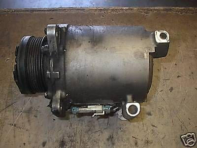 nice 98 99 Cadillac Seville AC Air Conditioning Compressor - For Sale View more at http://shipperscentral.com/wp/product/98-99-cadillac-seville-ac-air-conditioning-compressor-for-sale/