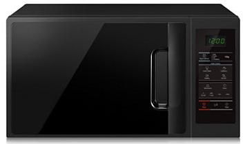 Microwave Ovens - Buy Samsung MW73AD solo microwave at best price in Delhi, Free Shipping & C.O.D facility available for our online customers.  http://www.sargam.in/microwave-ovens/samsung-solo-microwave-ovens-mw73adb