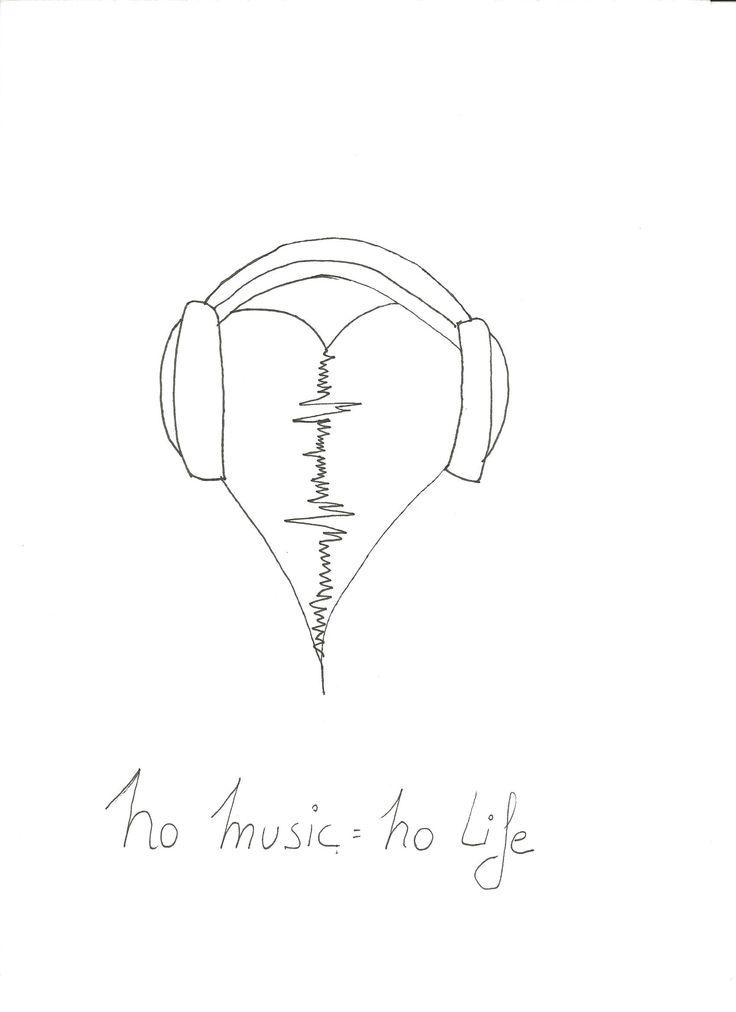 No Music = No Life!!