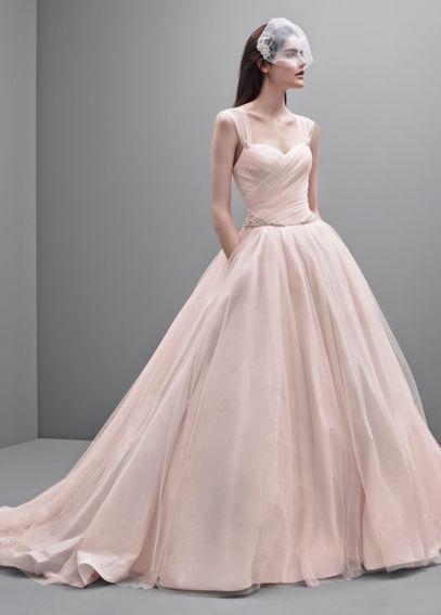 憧れのセレブ♡ヴェラウォンの花嫁衣装♡カラードレスのまとめ一覧♡