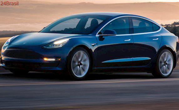 Após apresentação do Model 3, ações da Tesla sobem US$ 3,2 bilhões
