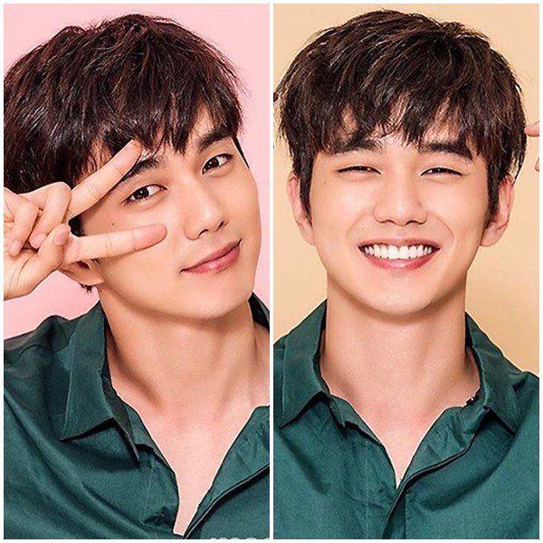 Yoo Seung-ho, a teljes változata nemzet barátja, borzasztóan aranyos! @ HanCinema :: A koreai film és dráma Database